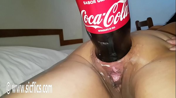 Bokep XXXL Anal cola bottle fucking destruction